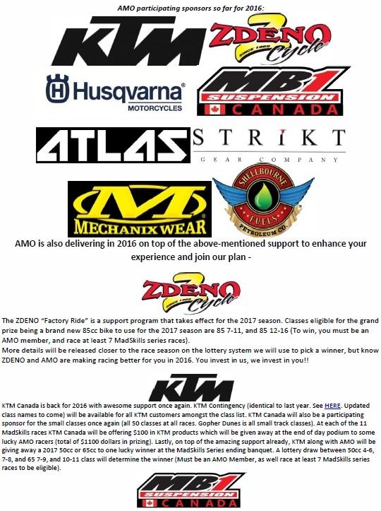 AMO News Letter 3-2