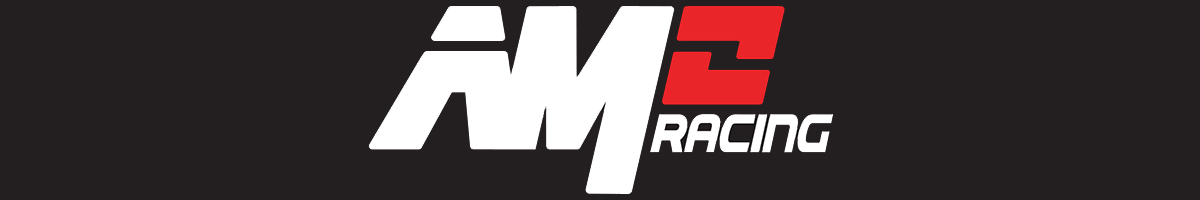 AMO Racing logo